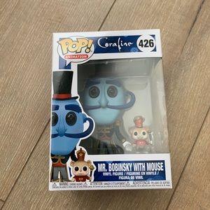 Funko POP Animation Mr Bobinsky with Mouse (#426)